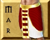 ~Mar Pharaoh Belt M Red