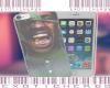 ₪. Travis S. iPhone 6