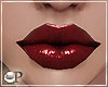 Xyla Red Classic Lips