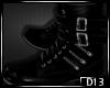 D13l Adrenalized Boots