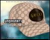 Uno. GG Hat
