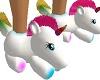 Kids Unicorn Shoes