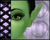 *VC* Greenie Ears