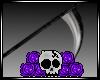 C: Reaper Scythe
