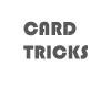 Animated Card Tricks