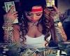 Swag Money Chick