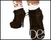 (Des) Short Knit Socks