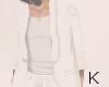 """"""" White Blazer"""