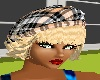 (GP) Blonde Hair Hat V1