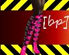 [bp] club Sirena boots x