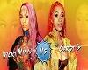 Cardi B vs Nikki Minaj