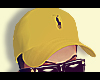 Yellow Ralph Lauren Hat