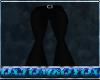 Flare Pants (Black)