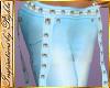 I~Kids Blue Cargo Pants
