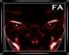 (FA)Blood Demoness Head