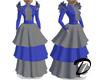Interlude Dress Mesh