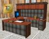 TK-Headmaster Desk