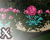 [X] Vintage Rose Vine
