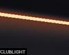 ceiling light orange
