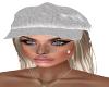 Fev-Wt Hat/Sultry Blonde