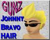 @ Johnny Bravo Hair