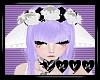 ~Y~CrownofFlowers white