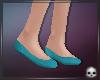 [T69Q] Ballerina blue