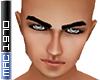 Chiseled Head