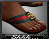 SAL GG Sandals Dev