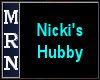 Nicki's Hubby