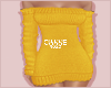 Knits up to you mustard