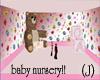 (J)BABY NURSERY 1