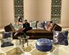 GL-Gold Villa Sofa