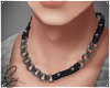 Athletic Chain Necklace