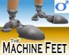 shoes machine