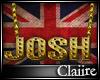 C Josh Gold Request
