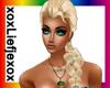[L] Braid Aqua juwel