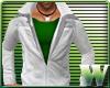 *WW* Harbor Jacket Green