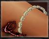 !Q Bracelet Golden Pearl
