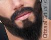 ◮ Black Beard  f/ mesh