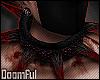 !¡  Thorn Collar  ✶