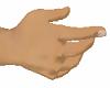 Smaller Male Hands