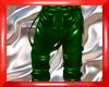Pvc Green Pants
