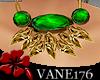 [V1] Nature Necklace