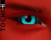 #T Eyes 2.1 #Demon Blue