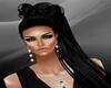 S-Hair Jewel Black