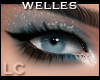LC Welles Smokey Blue