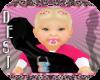 Rox Blonde Carrier F