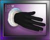 Santa Gloves -B