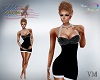 Katz~ Little Black Dress